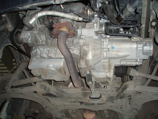 skoda чистка маслонасоса двигатель arx
